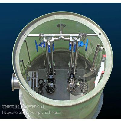 预制一体化泵站选型,PPS预支泵站,预支泵站厂家