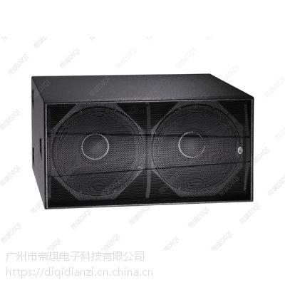 帝琪/DIQI 专业音响系统 超低频音箱 QI-5328
