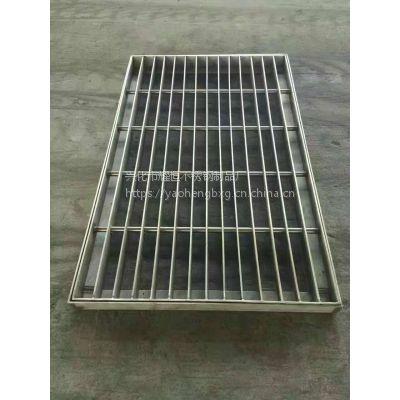 耀恒 201/304不锈钢排水沟盖板,不 锈钢格栅,不锈钢雨水边井,厂家生产