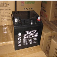 冠军蓄电池NP38-12价格报价参数型号