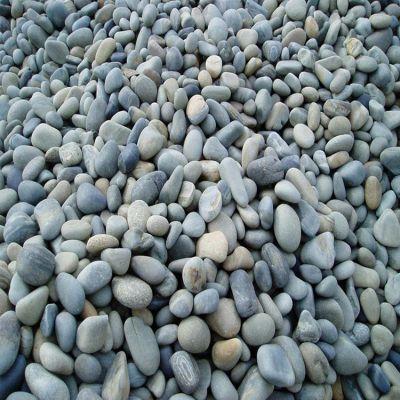 诚鑫大量供应天然鹅卵石 人造鹅卵石