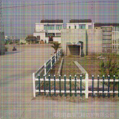 福建泉州泉港园林绿化围栏 赤峰锌钢草坪护栏价格 农村草坪护栏