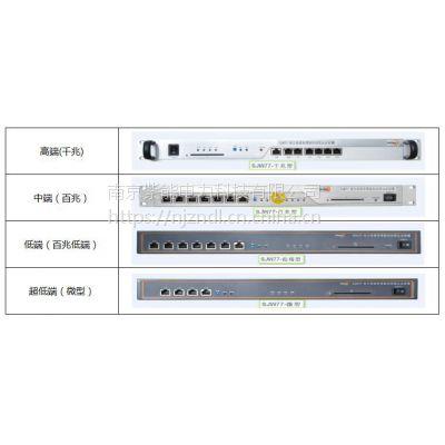 电力系统 卫士通 纵向加密认证装置SJW77