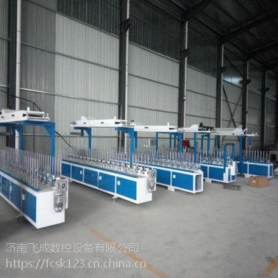 枣庄包覆机供应林木机械十年品牌值得信赖