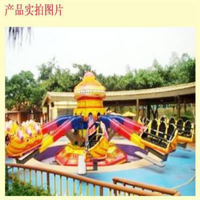 大型户外游乐设施弹跳机游乐场新款项目
