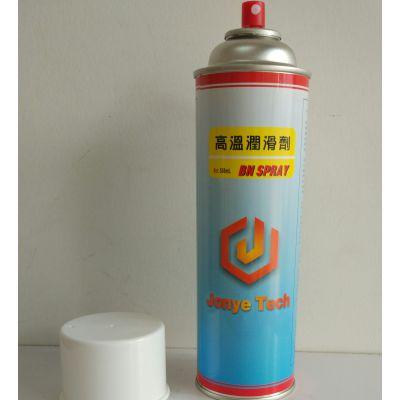 供应JonyeTech铝合金挤压成型润滑离型脱模剂550ML