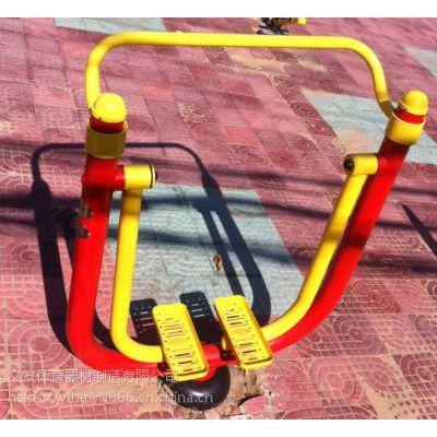 义发体育供应哈尔滨直销单人漫步机