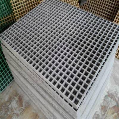 玻璃钢楼梯踏板 防滑工厂平台 设备防护围栏