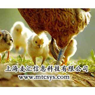 SAP农牧养殖ERP管理软件解决方案 畜禽ERP系统选择MTC