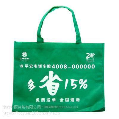 文山打广告的袋子制作就选兰枢经贸