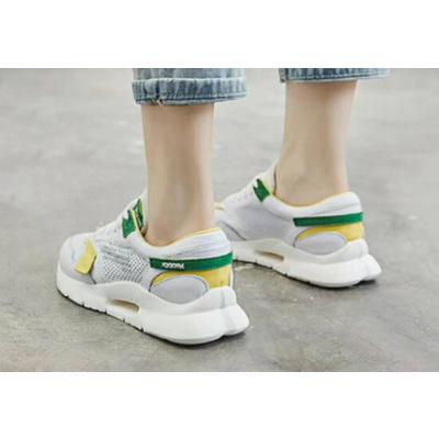 宝思图新款休闲鞋美丽又舒服时尚柔软