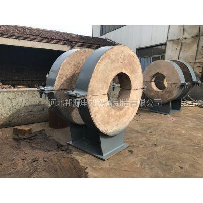 长输管道专用隔热管托、导向型隔热管托、热力管道专用