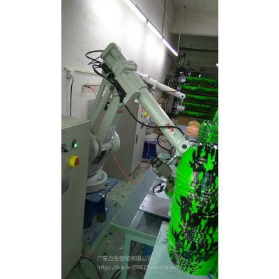 ABB机器人切割头盔 免费培训 终身维护