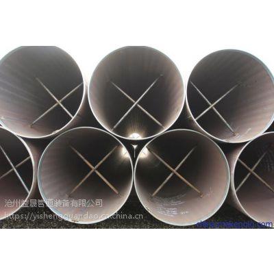 加强筋防腐钢管