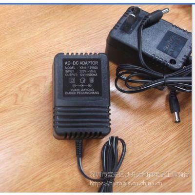 热销 螺丝机电源、NSB螺丝机适配器、NJ螺丝机电源