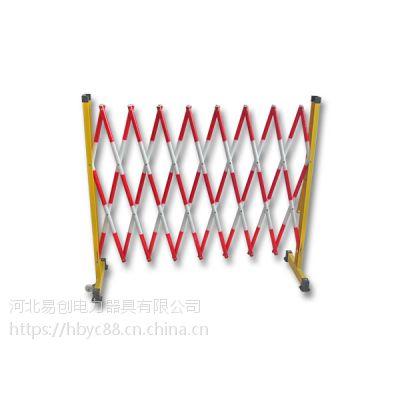 不锈钢伸缩围栏护栏 不锈钢围栏支架哪家好