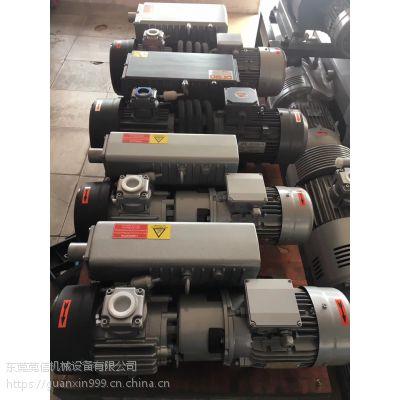 国产油泵XD-063适用机械类型夹具雕刻机包本机折页机真空吸盘机械臂胶印机