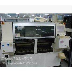现货销售松下BM123海外高速贴片机1台