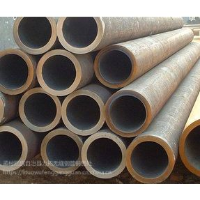 现货供应巨能20#325*22无缝钢管 大口径无缝热扩 连轧 冷拔钢管