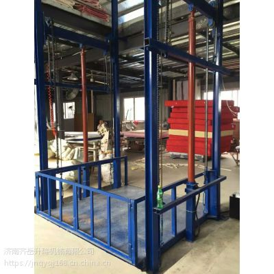 山西齐岳升降机,剪叉式升降机,导轨式升降机,移动升降机厂家直销质优价惠
