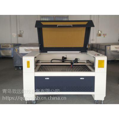潍坊胶州青岛烟台 直销 ZY1390CCD自动巡边系统激光切割机雕刻机