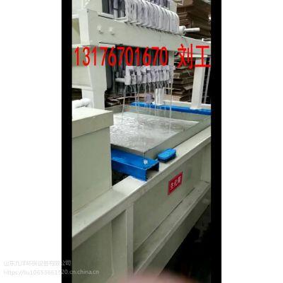 JY-60一体化服装印花厂水性油墨污水处理设备送货上门