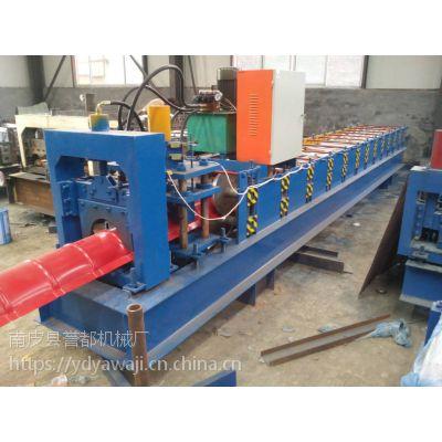 供应誉都机械厂数控变频312型屋脊瓦压瓦机设备