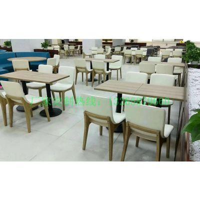 自助餐厅桌椅定制,深圳饺子馆实木餐桌餐椅款式,订做实木餐桌,餐椅
