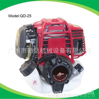广州厂家直销 GX-25汽油机,易携带型,低价促销