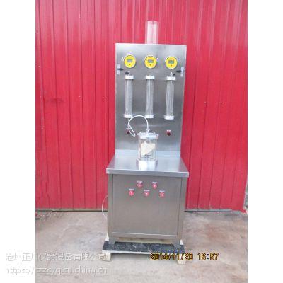沧州正川NF-235钠基膨润土防水毯渗透系数测定仪厂家技术参数