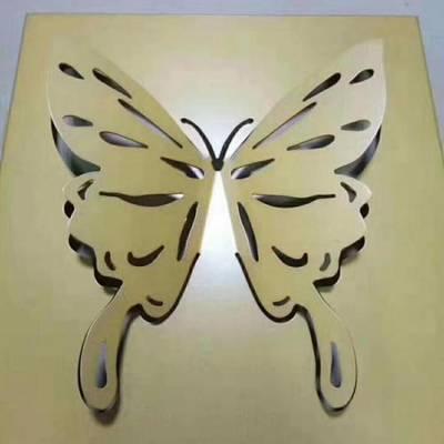 天津镂空雕花铝单板生产厂家
