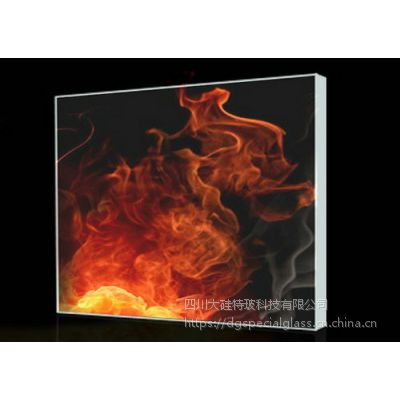 贵州中空防火玻璃尺寸定制|厂家批量销售|价格实惠