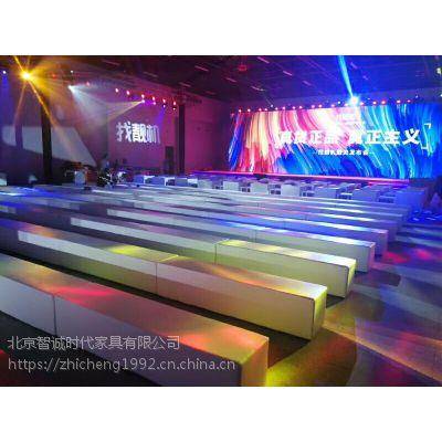 北京出租1.2米和1.8米沙发条 沙发凳租赁 占地面积小