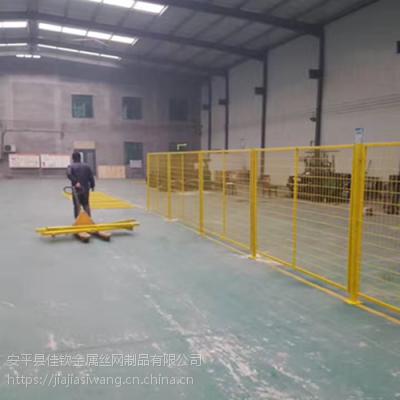 南通市定型临边护栏网竖管红白基坑护栏网厂家专业定做