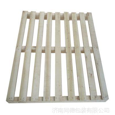 杨木托盘 木制垫仓板 卡板 生产厂家供货 可加工定制