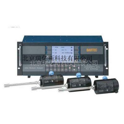 生产厂家RYS-Hygrophil F 5673 型微量水分析 露点分析仪厂家直销