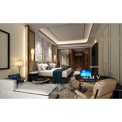乐山酒店设计经典案例在设计上有哪些特点