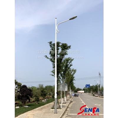 江苏森发路灯 户外照明 江苏路灯厂家 厂家直销 根据客户要求定做路灯