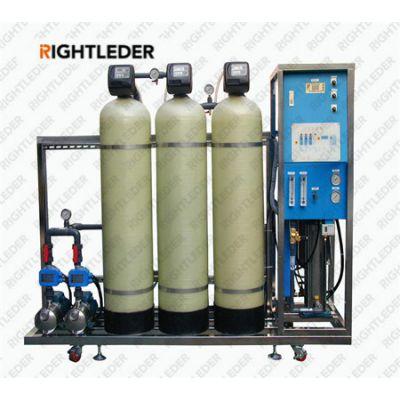 10吨锅炉软化水设备