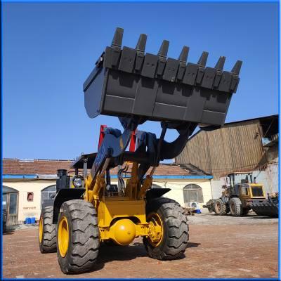 矿山专用小铲车矿山专用铲车巷道铲车