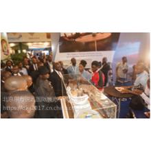 2019年尼日利亚拉各斯国际石油、天然气装备贸易展览会