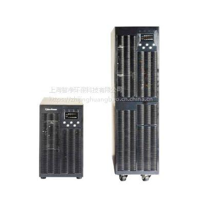 硕天(Cyberpower)OLSC系列UPS不间断电源10KVA OLS10000ECXL(NB)