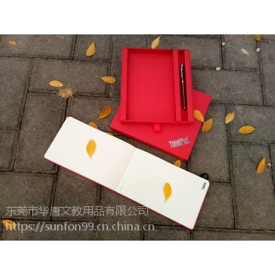 时尚A5笔记本套盒-商务赠礼佳品 找【唐风】专业OEM定制厂家