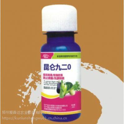 高效植物生长调节剂昆仑九二0