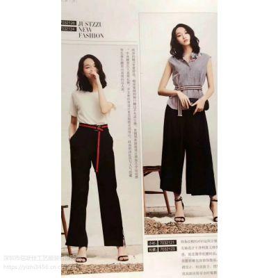 太平鸟女装慕拉女装批发货源中国服装品牌加盟网多种风格半身裙多种款式