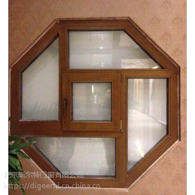 欧式铝木门窗厂家 蒂格尔尼欧式铝木门窗厂家