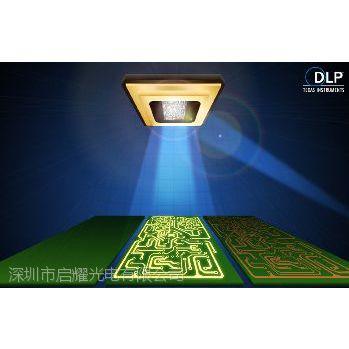 激光直写曝光光刻胶 LDI光阻 解析度高 LDI感光油墨 曝光效率快 对位精度高