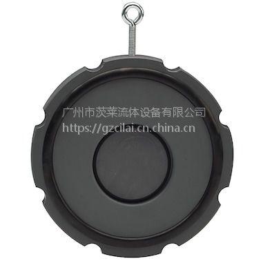 一级带 瑞士+GF+ 369型PVC-U板式止回阀 原装进口 广州茨莱
