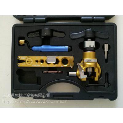 电动 铜管 扩管器涨管器 扩喇叭口 英制扩口器