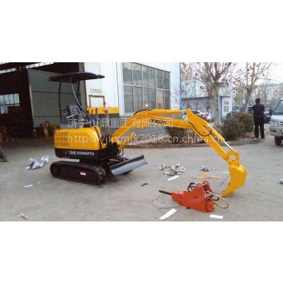 18小型履带挖掘机 农用挖掘机 市政绿化专用全液压小挖机